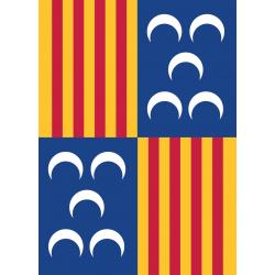 Bandera BERGA